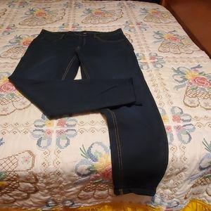 NWOT Faded Glory Straight Leg Denim Jeans